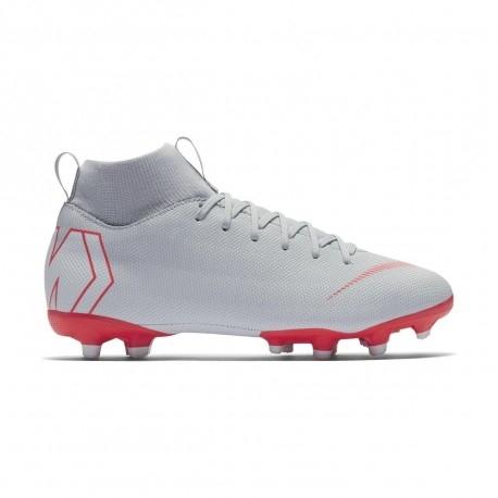 Botas fútbol niño Nike JR Superfly 6 Academy