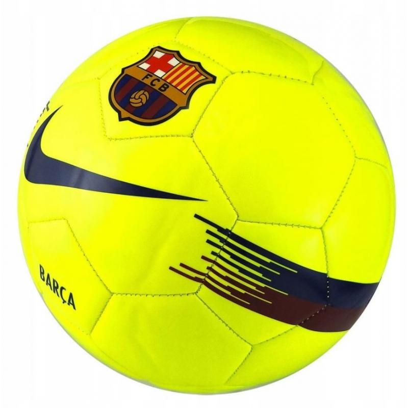 Balón de fútbol Nike FC Barcelona 2018 19 Oferta - Hombre - Tienda ... c1a25abf1fd0f