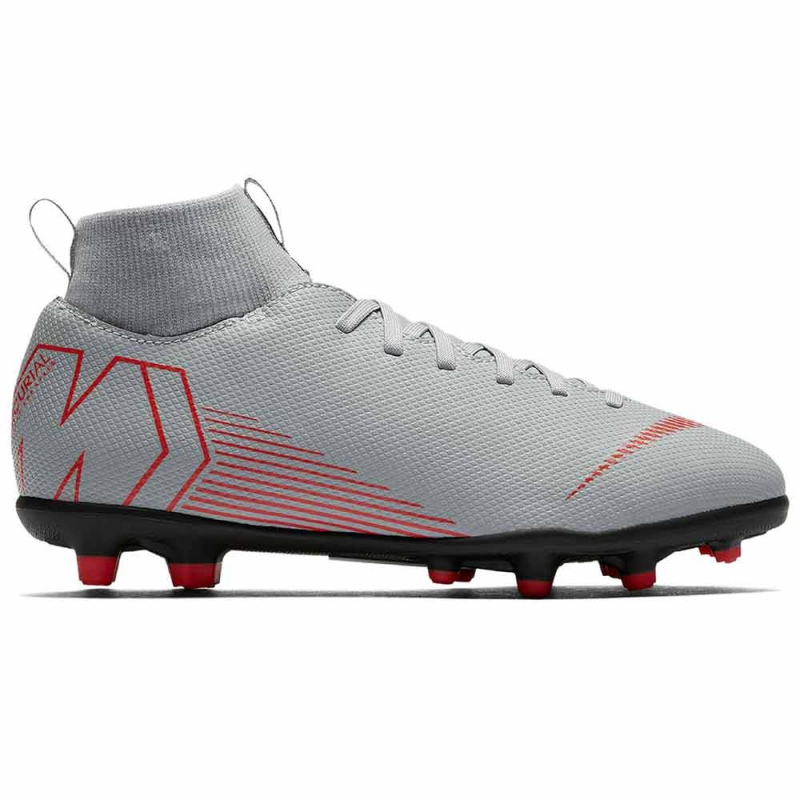 Botas de Futbol Nike Mercurial Superfly VI Oferta - Niño - Tienda ... 64dad9cb3d8cb