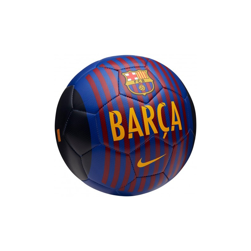 Balón de Fútbol Nike FC Barcelona 2018 19 Oferta - Hombre - Tienda ... 90d8b207a2ff8
