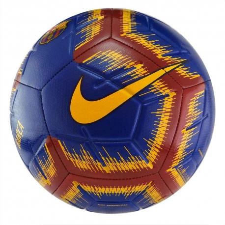 Balón de Fútbol Nike Strike FC Barcelona 2018/19