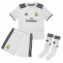 Conjunto Adidas Real Madrid Niño