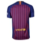 Camiseta Nike Junior FC Barcelona 2018/19