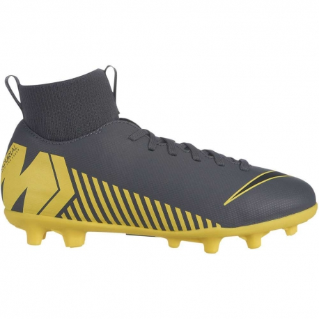 Botas Fútbol Nike Niño Junior SuperFly 6 Club| Esports Martin