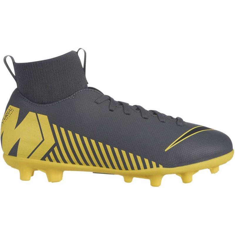 be4e2d2fb3f5a Botas de Fútbol Nike Niño Jr Superfly 6 Club Oferta - Fútbol y Sala ...