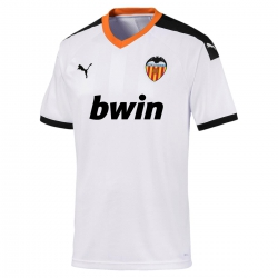 Camiseta Valencia CF 2019-2020 Local