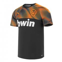 Camiseta Valencia CF 2019-2019 Visitante