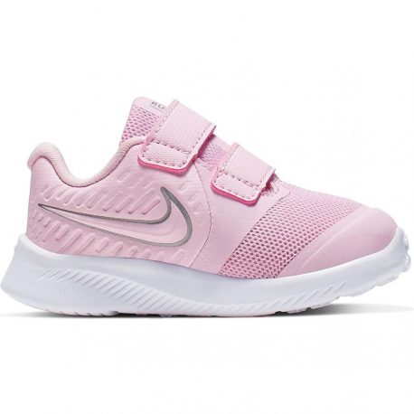 Zapatillas Nike Bebé Star Runner 2 AT1803 601- Esports Martin