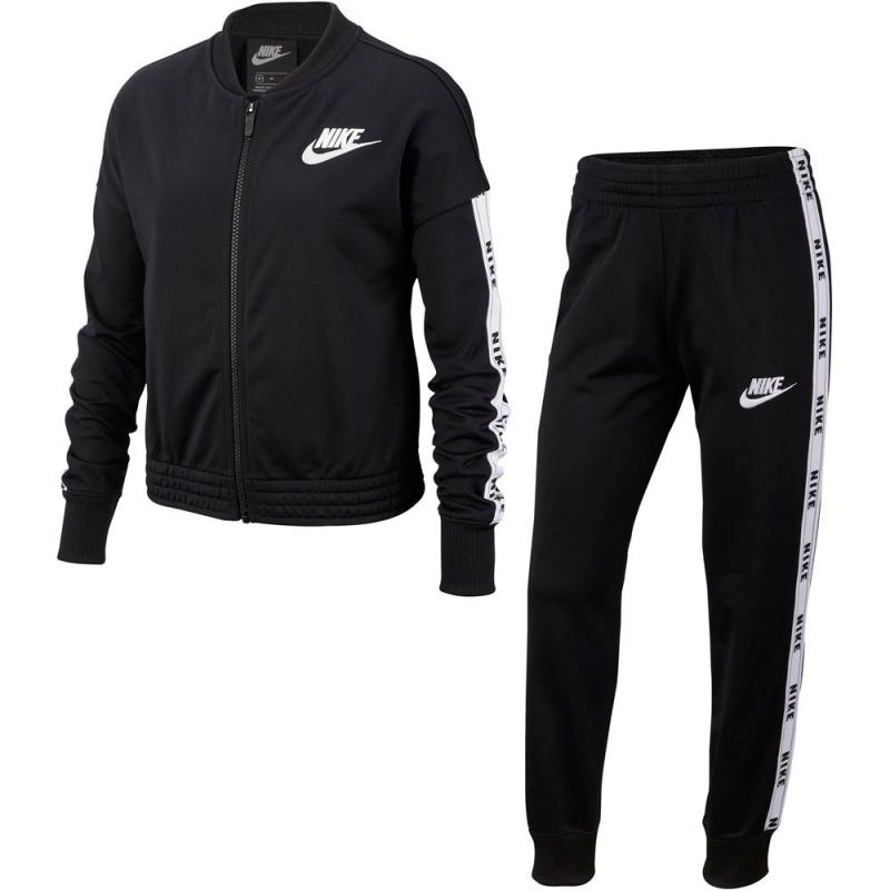 Previamente Romper préstamo  Chandal Nike para Niño Sportwear - Esports Martin