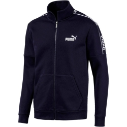 Chaqueta Puma Amplified Track Fl
