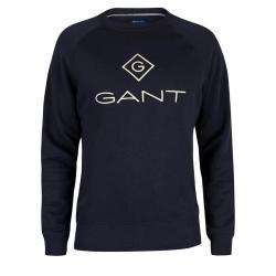 Sudadera Gant Logo