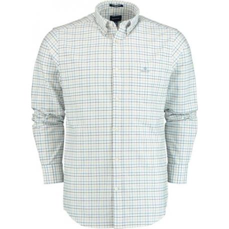 Camisa Gant Perfect Oxford