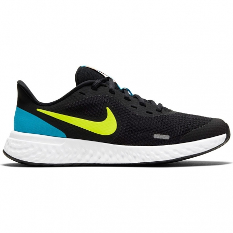 zapatillas running junior nike