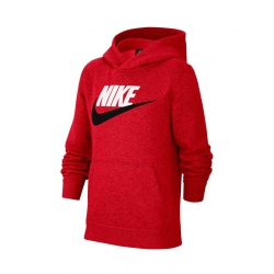 Sudadera Nike Junior Nsw Club