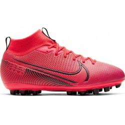 Botas de Fútbol Nike Junior Superfly 7