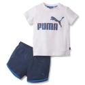 Conjunto Puma Bebé Alpha