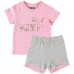 Conjunto Bebé Puma Alpha