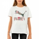 Camiseta Puma Niña Classic
