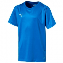 Camiseta Puma Junior Liga Core