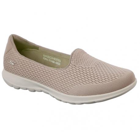 luces Dictar Norteamérica  Zapatillas Skechers Mujer Go Walk Oferta - Zapatillas Casual Calzado Mujer  - Tienda Deportes Online