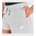 Pantalón corto Nike W NSW ESSNTL SHORT FT