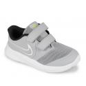 Zapatillas Nike Star Runner 2 para bebe grises