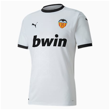 Camiseta Puma Valencia 2020/2021