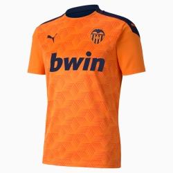 Camiseta Puma 2.ª equipación del Valencia CF