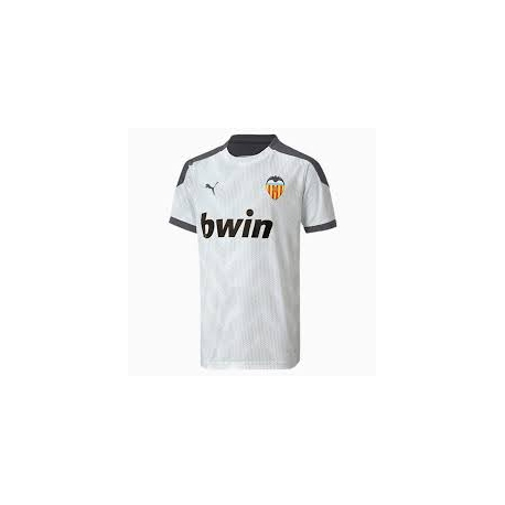 Camiseta estadio Valencia CF