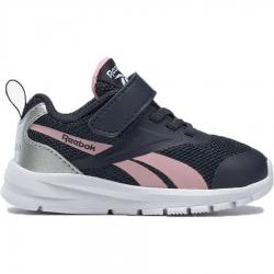 Zapatillas Reebok Para Niña Marino/Rosa