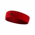 Cinta para Pelo Jordan Roja