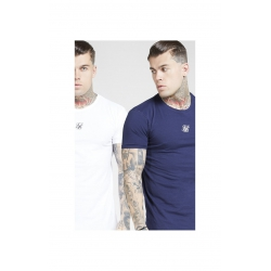Pack Camisetas Siksilk