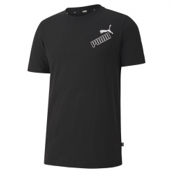 Camiseta Puma Amplified