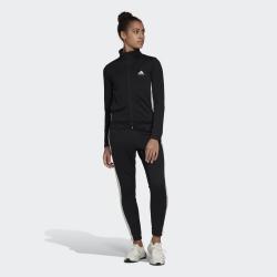 Chandal Adias ts teamsports negro mujer