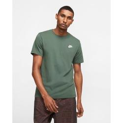 Camiseta Nike M NSW CLUB TEE para hombre