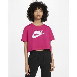 Camiseta Nike W NSW TEE ESSENCIAL para mujer