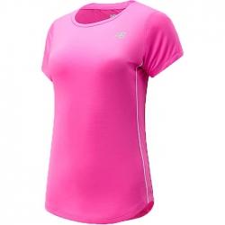 Camiseta New Balance WT03203 para mujer