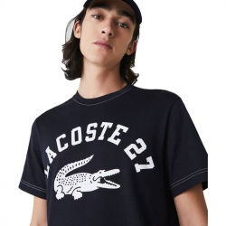 Camiseta Lacoste TH0061 HDE para hombre