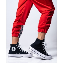 Botas Converse Chuck Taylor All Star Lift