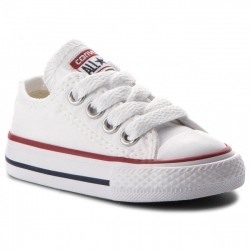 Zapatillas Converse Infant Chuck Taylor All Star Ox