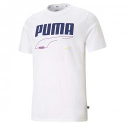 Camiseta Puma REBEL Tee para hombre