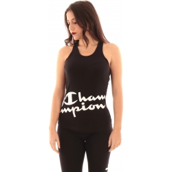 Camiseta de tirantes Champion mujer