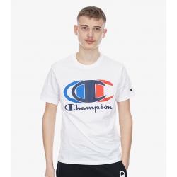 Camiseta Champion crewneck para hombre