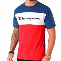 Camiseta Champion Block para hombre