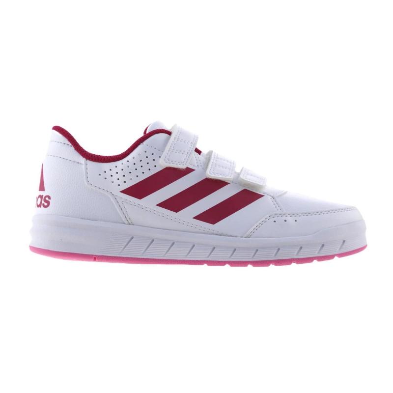 zapatillas casual niña adidas