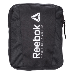 BOLSO REEBOK FOUND CITY BAG NEGRO