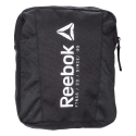 BANDOLERA REEBOK FOUND CITY BAG NEGRO