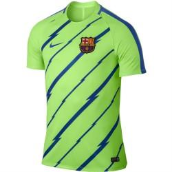 Camiseta Nike Fc Barcelona Entrenamiento