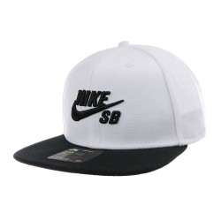 Gorra Nike Sb Icon Snapback