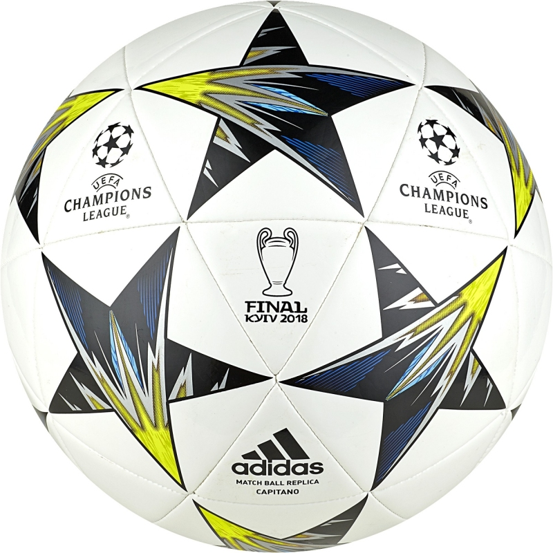 780312209550e BALON DE FUTBOL UCL FINALE KIEV CAP Oferta - Balones Fútbol y Sala ...